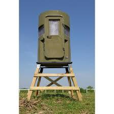 banks outdoors stump 1 man deer tower 166418 tower u0026 tripod