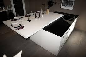 ilot de cuisine avec table amovible plan de travail marbre granit st etienne plan de travail marbre