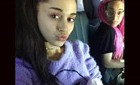 how much is makeup school grande without makeup looks even younger than she already