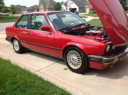 1988 bmw 325is 1988 bmw 325is coupe 2 door 2 5l for sale photos technical