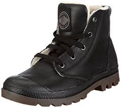 s boots amazon uk palladium 92609 072 m womens pa hi leather s boots black