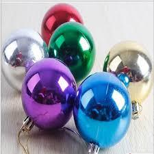 30cm wholesale plastic matte balls and multicolor