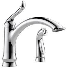 100 delta classic kitchen faucet 100 touch kitchen faucet