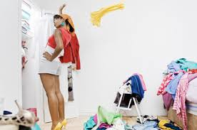 closet cleaning cleaning out your closet