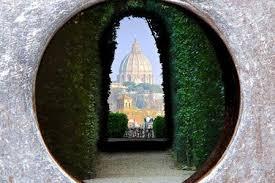 orari cupola san pietro giardino degli aranci a roma