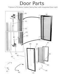 Parts Of An Exterior Door Exterior Door Frame Components Exterior Doors Ideas