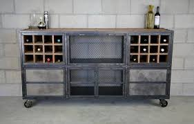 Reclaimed Wood Buffet Table by Buy A Hand Crafted Reclaimed Wood Liquor Cabinet Bar Vintage