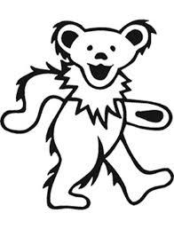 picture denver broncos logo kids coloring