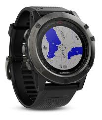 Garmin Maps Usa Free Download by Garmin Fenix 5 U2013 Gps Watch With Maps Best Hiking