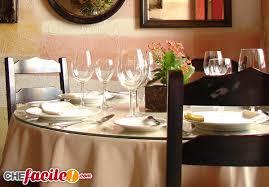 posizione bicchieri in tavola bicchieri a tavola quante tipologie ne esistono e qual 礙 la