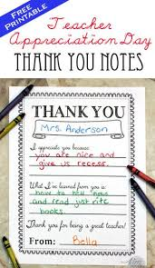 25 unique thank you notes ideas on free