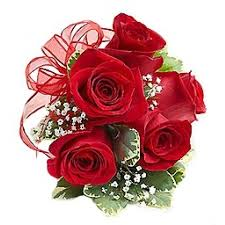 flower shops in colorado springs prom wrist corsage available in other colors colorado springs