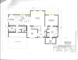 94 simple two storey house floor plan 48 simple small house