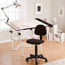 alvin onyx drafting table have to have it alvin onyx 4 piece folding creative drafting table
