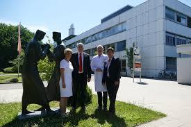 Klinik Baden Baden Ein Krankenhaus Im Umbruch
