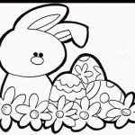 simple easter bunny coloring pages google lindsay anne
