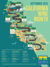 Temecula Winery Map 5 Of The Best Golden State Wine Regions Expedia Viewfinder