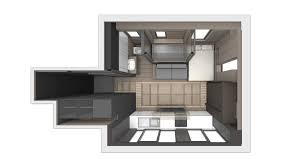 hong kong micro apartment by laab architects