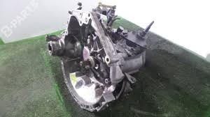 automatic gearbox peugeot 307 3a c 1 6 16v 127476