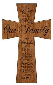 personalized crosses personalized in loving memory wall cross there are special