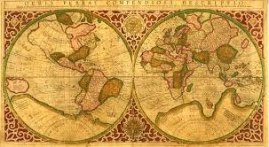 Map Of The New World by Index Of Courses Rschwart Hist151 Maps