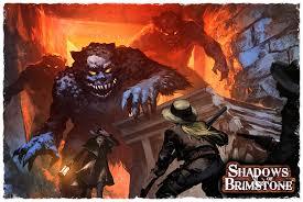 brimstone mask shadows of brimstone terror mask