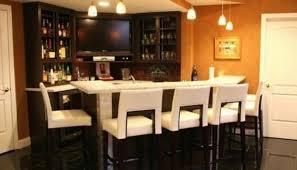 Design For Bar Countertop Ideas Basement Kitchen Design Bar Counter Cannabishealthservice Org