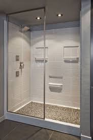 river rock bathroom ideas 11 best residential shower system images on pinterest shower