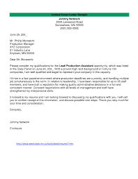 examples of cover letters for medical assistants cover letter