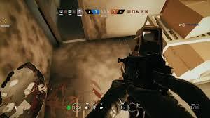 rainbow six siege clip best smoke kill ever youtube