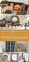 rustic decor ideas for the home 20 inspiring diy rustic fall decor ideas the crafting nook by