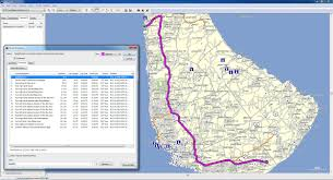 Hunting Gps Maps Barbados Gps Map For Garmin Gpstravelmaps Com
