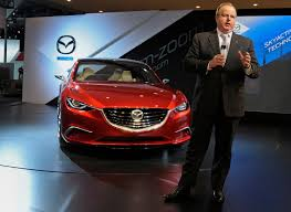 mazda north american operations mazda u0027s o u0027sullivan to retire as head of n a operations masahiro
