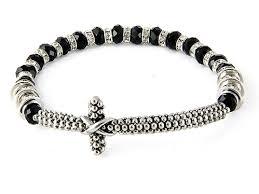 cross beads bracelet images Beaded bracelet the quiet witness jpg