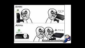 Playstation 4 Meme - los memes m磧s vistos de la red sobre la playstation 4 fotos