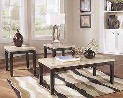 buy ashley furniture t165 13 wilder 3 piece coffee table set