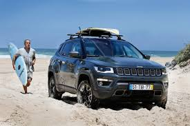 jeep compass 2017 jeep compass with mopar accessories detailed