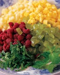 fruit salad recipes martha stewart