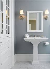 Bathroom Ideas Grey And White Colors Best 25 Bathroom Paint Colors Ideas Only On Pinterest Bathroom