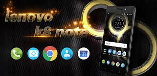 lenovo themes without launcher دانلود theme for lenovo k8 note hd wallpaper icon pack 1 0 9