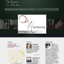 web design bern designs