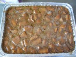 barbara s candied yams recipe cdkitchen