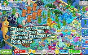 aqua city fish empires android apps on google play