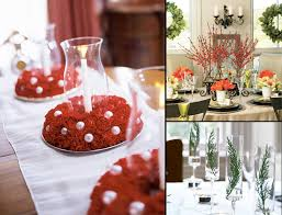 simple christmas table settings holiday table decorating ideas christmas table decorations