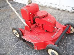 jacobsen commercial push mower lawn mower forums lawnmower