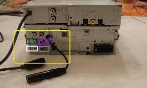 kenwood dnx 5140 6140 dvd navi install for dummies 3000gt