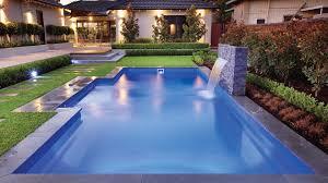 barrier reef pools stunning fibreglass swimming pools
