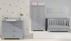 kinderzimmer in grau babyzimmer komplett 4 teilig kinderzimmer grau ida grey