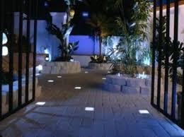 Patio Floor Lighting 156 Best Outdoor Decor Images On Pinterest Backyard Ideas