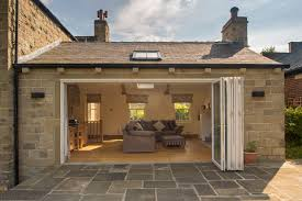garden room extensions how to choose the ideal garden room ideal